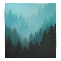 The Great Outdoors Handkerchief Bandana