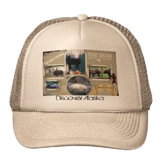 The Great Outdoors in Alaska Trucker Hat