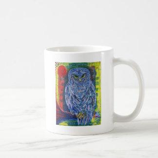 The Great Owl Coffee Mug