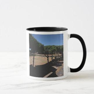 The Great Palaestra Mug