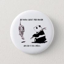 The Great Panda Capture Button