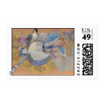 The Great Peregrine Falcon Postage