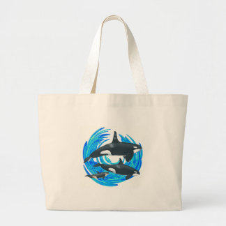 THE GREAT PODS TOTE BAG