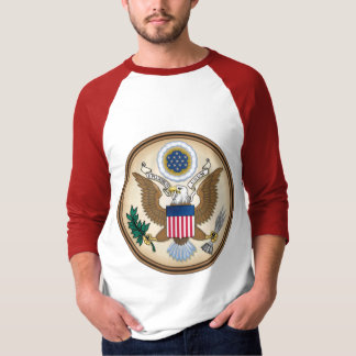 The Great Presidential Seal of the USA T-Shirt