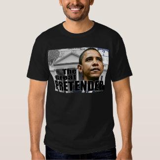 The Great Pretender T Shirt
