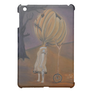 The Great Pumpkin iPad Mini Cover