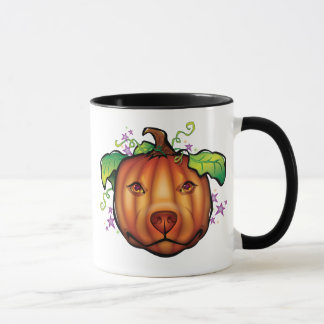 The Great Pupkin Mug