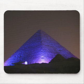 The Great Pyramid Mousepads