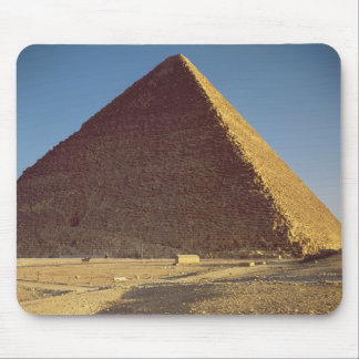 The Great Pyramid of Khufu Old Kingdom Mouse Pads