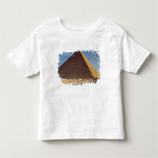 The Great Pyramid of Khufu  Old Kingdom T Shirt