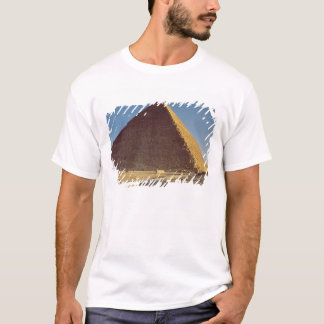 The Great Pyramid of Khufu  Old Kingdom T-Shirt