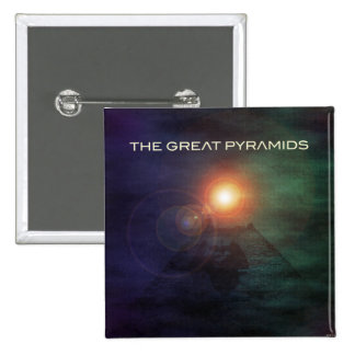The Great Pyramids Pins