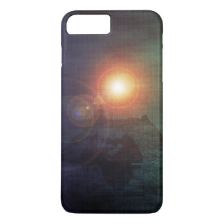 The Great Pyramids iPhone 7 Plus Case