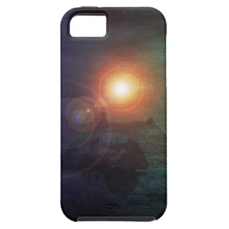 The Great Pyramids iPhone SE/5/5s Case