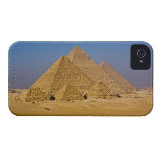 The Great Pyramids of Giza, Egypt iPhone 4 Case