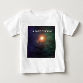 The Great Pyramids T Shirt