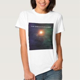 The Great Pyramids Tee Shirt