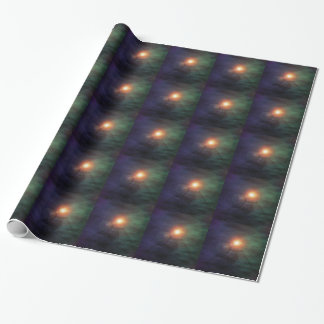 The Great Pyramids Wrapping Paper