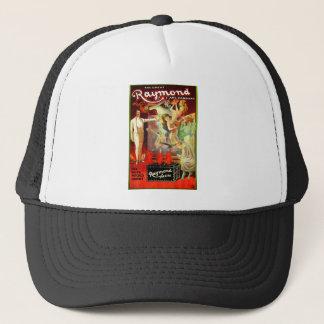 The Great Raymond! Trucker Hat