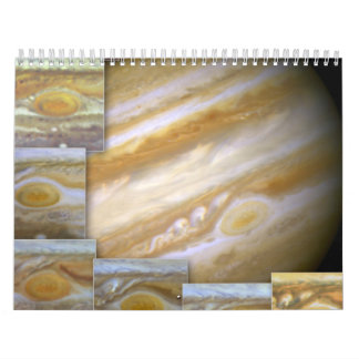 The Great Red Spot- An Ancient Storm in Jupiter's Calendar