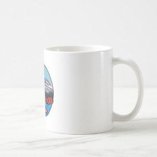 THE GREAT RUNNING COFFEE MUG
