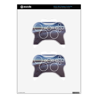 The Great Salt Lake in Utah Sunrise Xbox 360 Controller Skins