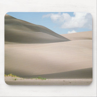The Great Sand Dunes Mouse Pad