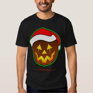 The Great Santa Pumpkin T-Shirt