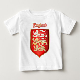 The Great Seal of King Richard the Lionheart Baby T-Shirt
