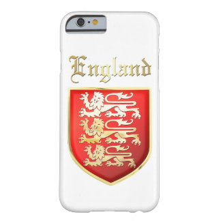 The Great Seal of King Richard the Lionheart Barely There iPhone 6 Case