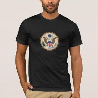 The Great Seal (original) T-Shirt