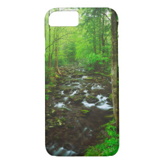 The Great Smoky Mountains iPhone 7 Case