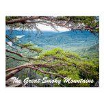 The Great Smoky Mountains Postcards