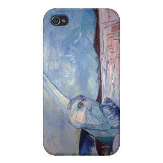The great snowy owl iPhone 4/4S case