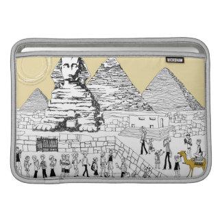 The Great Sphinx MacBook Sleeve