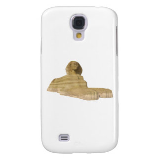 The Great Sphinx of Giza: Samsung Galaxy S4 Cover