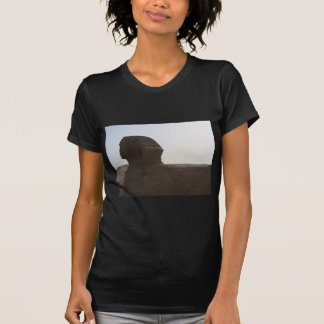 The Great Sphinx of Giza Tee Shirt