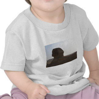 The Great Sphinx of Giza T Shirts