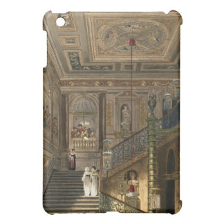 The Great Stair at Kensington Palace From Pyne Case For The iPad Mini