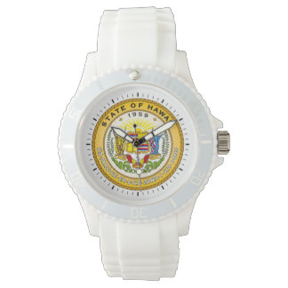 The Great State of Hawaii Seal Watch
