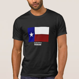 The Great State of Texas T-Shirt
