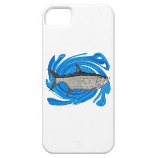 THE GREAT TARPON iPhone SE/5/5s CASE