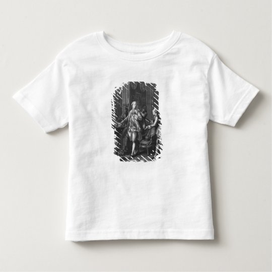 The Great Toilette Toddler T-shirt