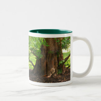 The Great Tree Mug