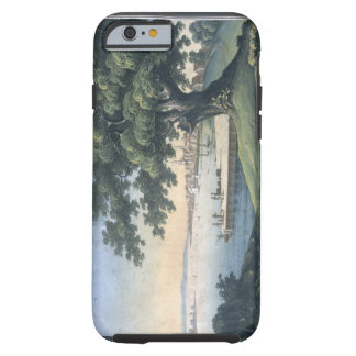 The Great Tree of Kingston with a view of Philadel Tough iPhone 6 Case