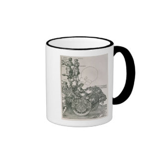 The Great Triumphal Chariot Coffee Mug