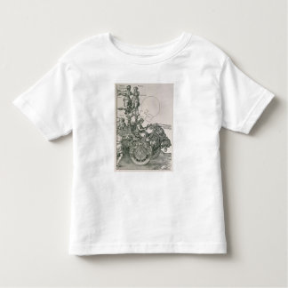 The Great Triumphal Chariot' Toddler T-shirt