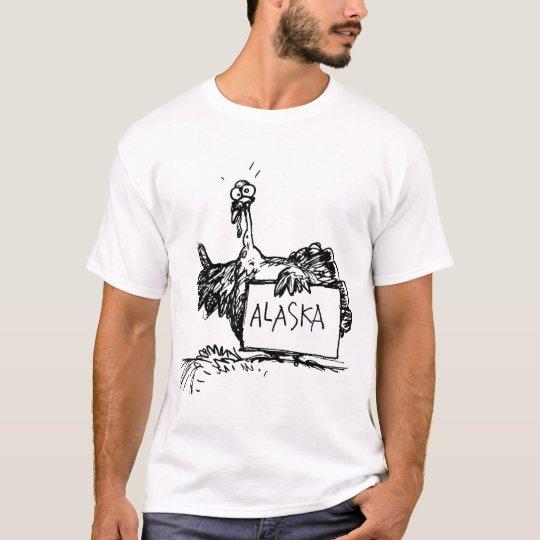 The Great Turkey Escape T-Shirt