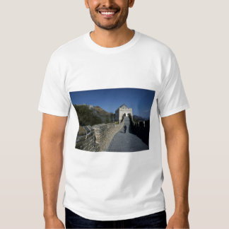 The Great Wall, Beijing, China T-shirt