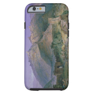 The Great Wall of China, 1886 (w/c) Tough iPhone 6 Case